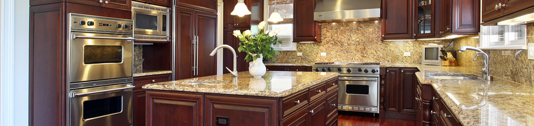 Buckeye Granite Plus : Licensed, Bonded and Insured